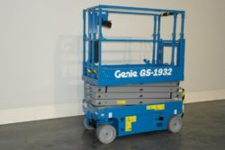 Genie gs-1932a