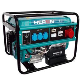 HERON - elektrocentrály