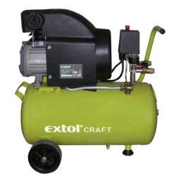 418200 Extol craft kompresor olejový